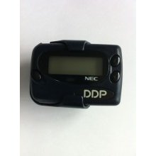 NEC DDP Pager 28D