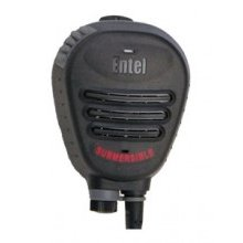 Heavy Duty Submersible, Noise Cancelling Speaker Microphone