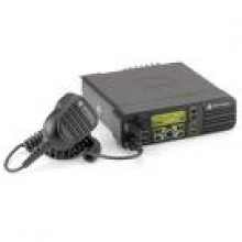 DM 3600 MOTOTRBO Mobile Radio