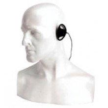 D-Shaped Earpiece (Listen Only)