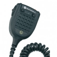 ATEX GP Remote Speaker Microphone