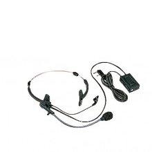Lightweight Headset with VOX & PTT