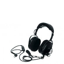 Noise Reduction Headset (overhead)