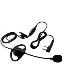 Boom Microphone with