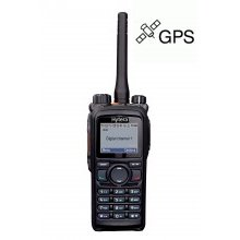 Hytera PD785 Handportable Radio With GPS