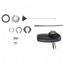 Mobile Combination GPS/Antenna, BNC (403-430MHz)