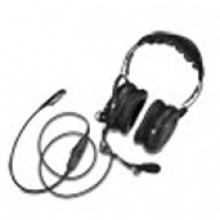 ATEX Over-the-head Heavy Duty Headset