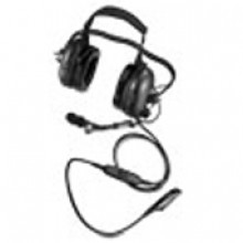 ATEX Behind-the-head Heavy Duty Headset