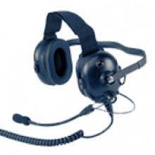 Heavy Duty Headset