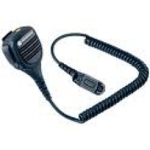 IMPRES Remote Speaker Microphone