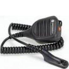 IMPRES Speaker Microphone w/vol, IP57