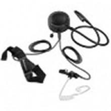 ATEX Throat Microphone w/80mm PTT