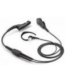 IMPRES 2-Wire Surveillance Kit - Black