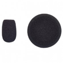 Replacement Foam Earpiece and Mic Cover