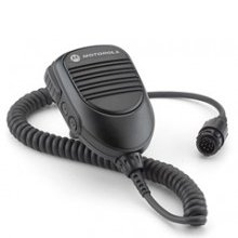 IMPRES Heavy Duty Microphone