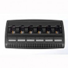 Universal IMPRES Multi Unit w/display charger (Euro cord)