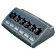 IMPRES Multi Unit Charger with display (Euro plug)