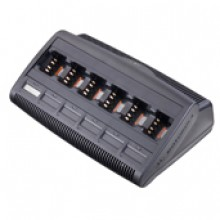 IMPRES Multi Unit Charger 1-up Display (US power Supply)