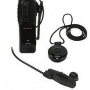 DELUXE 3-PIECE BLUETOOTH HEADSET KIT FOR MOTOROLA GP300