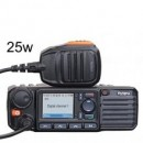 Hytera MD785 (L)  25w Mobile Radio