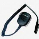GP340 Remote Speaker Microphone with Noise Cancelling